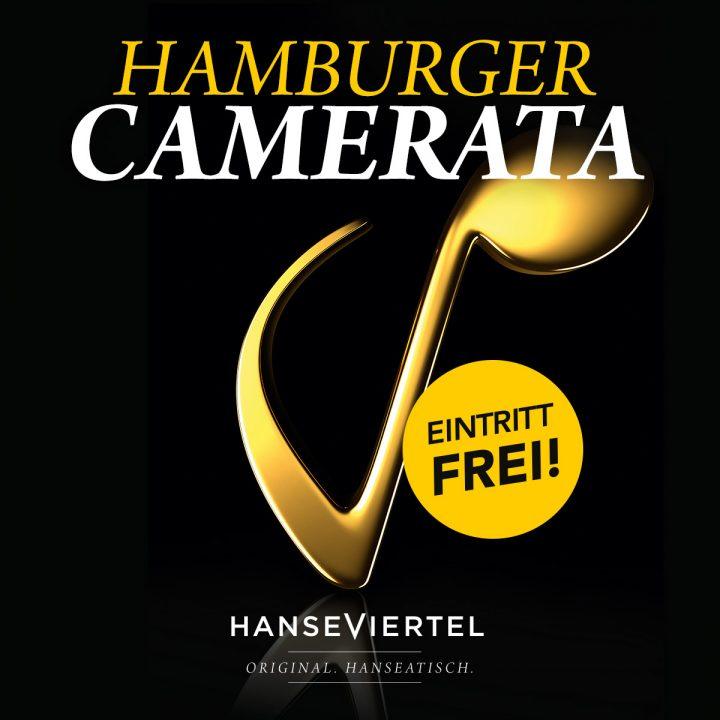 Hamburger Camerata – © HanseViertel
